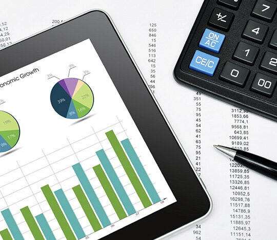 Bookkeeping and VAT